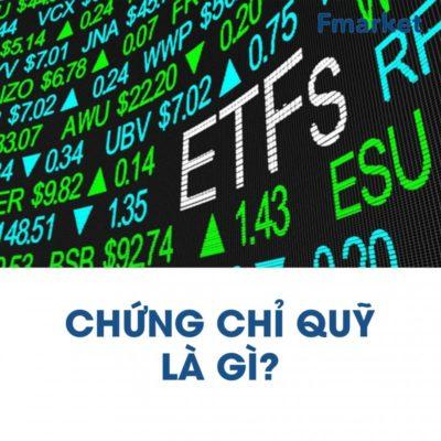 Kiến thức tài chính: Các quỹ hoán đổi danh mục - ETFs là gì?
