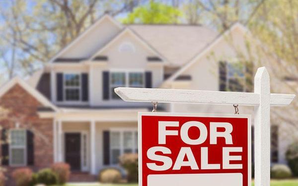 Người Mỹ mua nhà nhiều kỷ lục trong 14 năm