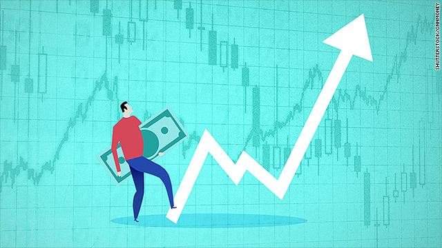 Ngoài việc tiết kiệm 15% thu nhập, bạn nên đầu tư nó trở lại thị trường