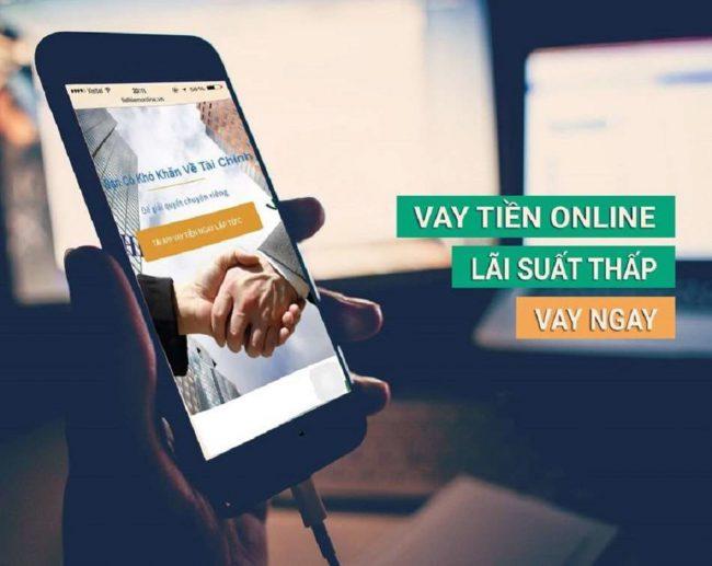 Tổng hợp ứng dụng vay tiền online tốt nhất Việt Nam năm 2020 (P2)