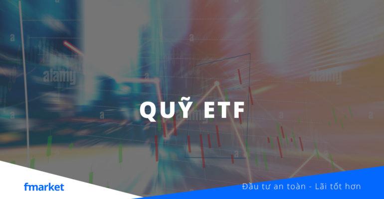 Quỹ bị động ETF